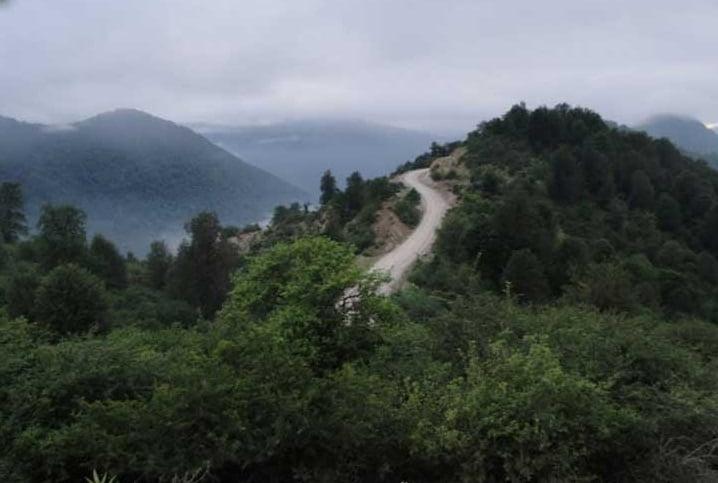 منطقه حفاظت شده واز