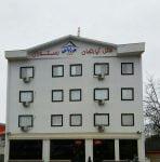 هتل مرزبانی ماسال و شاندرمن