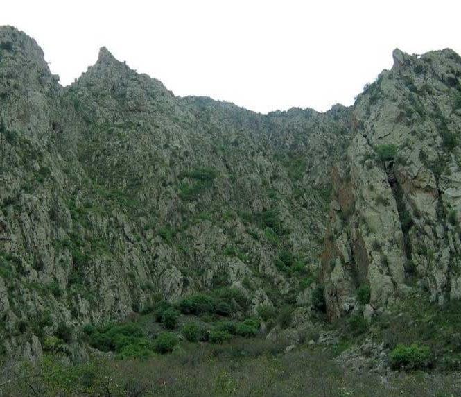 کوه کمتال
