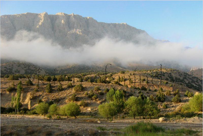 قله اُرُم