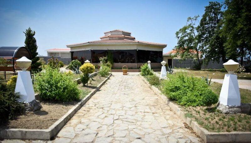 مجتمع اقامتی ساحل قناری جویبار
