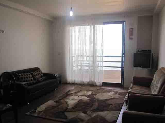 هتل آپارتمان کارن رامسر