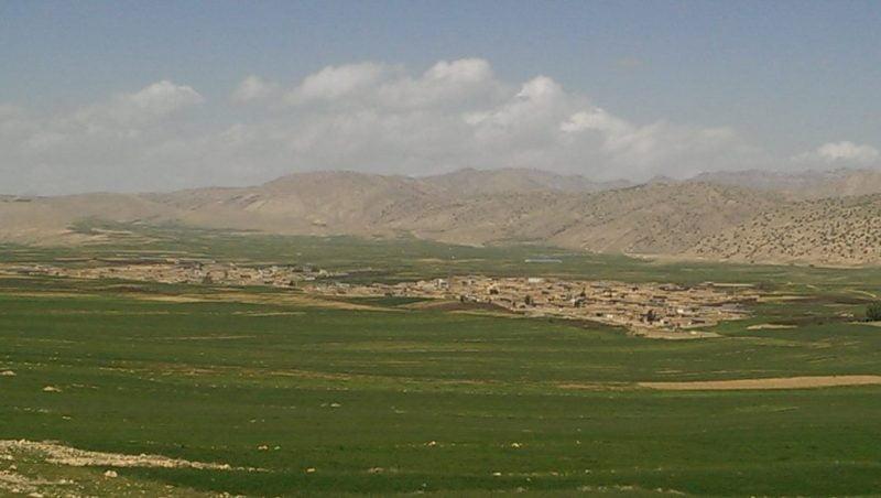روستای كوشكی عليا