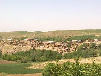 روستای هزارجريب