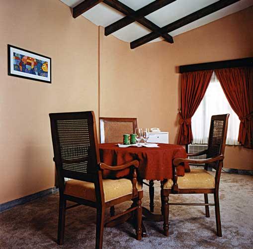 هتل پاپیون چالوس