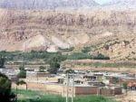 روستای بابازيد