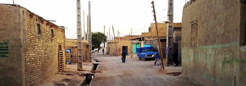 روستای گلچهران