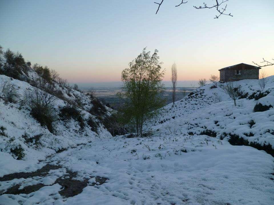روستای گندل گيلان