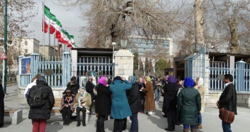 برنامه تورهای تهرانگردی در بهار