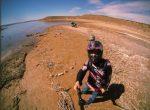 سفر به دور دنیا با یک موتورسیکلت