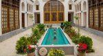 هتل خانه کیانپور اصفهان