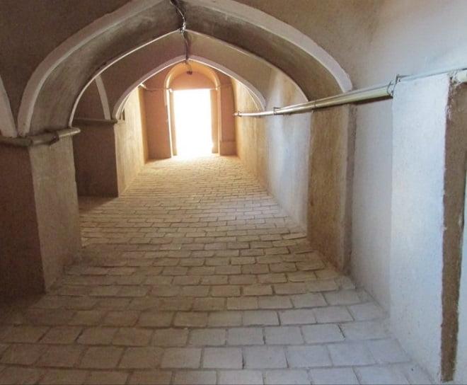 خانه تاریخی ترابی