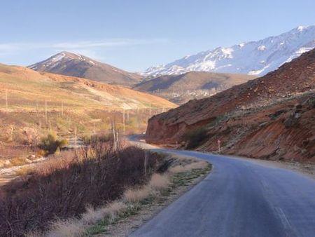 روستای ماچکه علیا