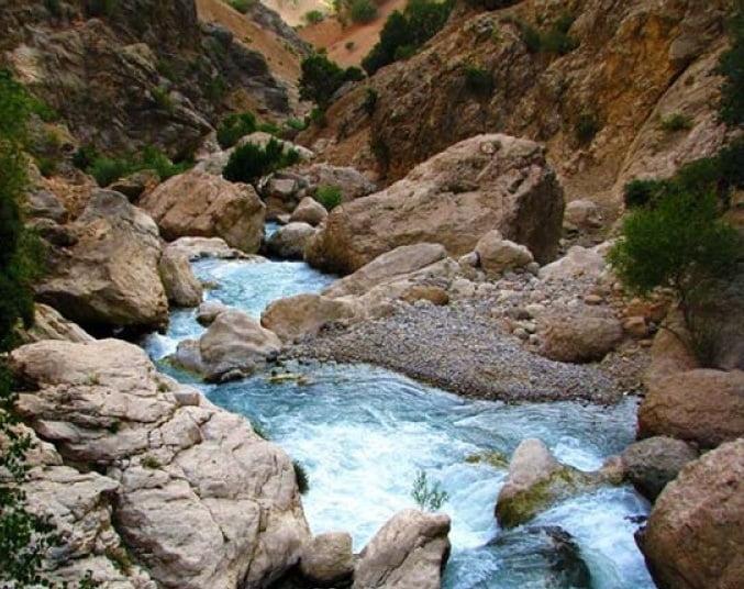 روستای سرآقاسید، ماسوله زاگرس