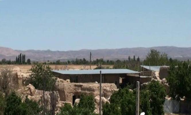 روستای اشقل
