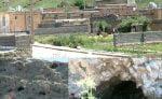 روستای قره بلاغ شیخ مراد