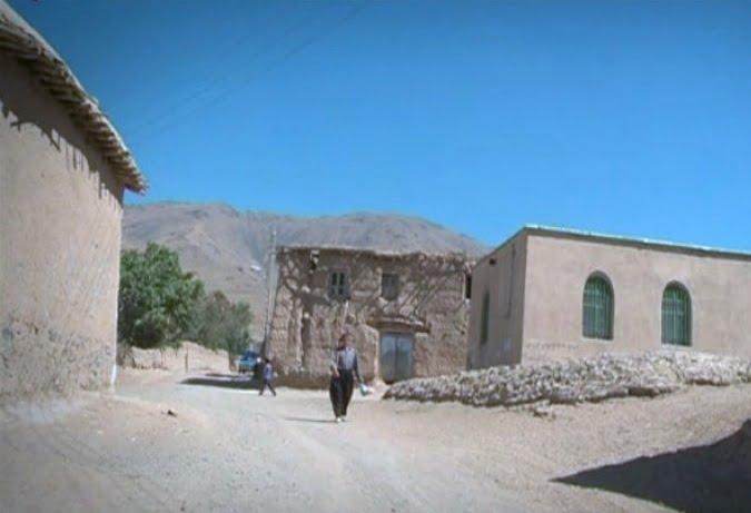 روستای سماق