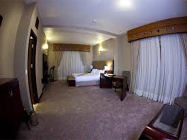 هتل آپارتمان هدیه اهواز