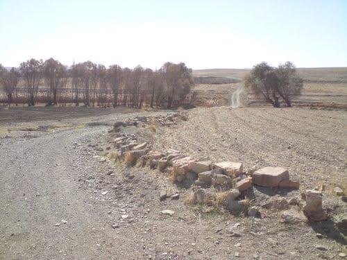 روستای زنگارک