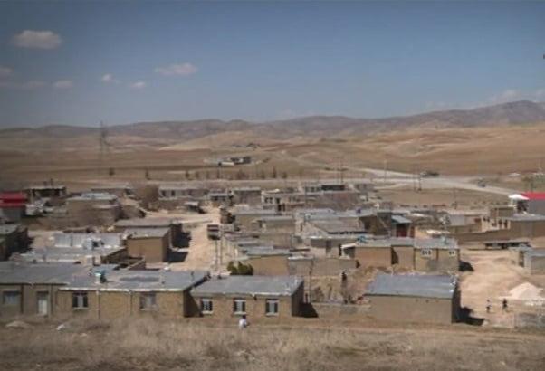 روستای سیاه خور
