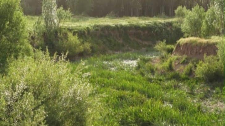 روستای خراجی