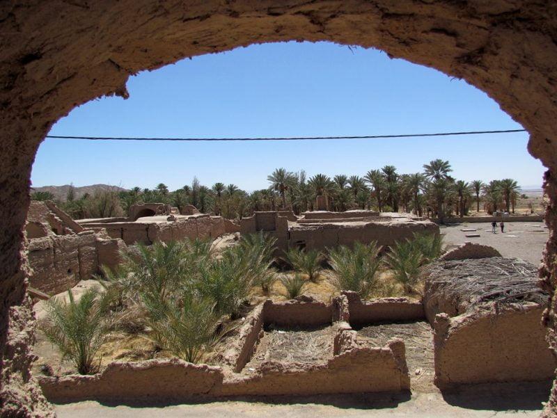 277 روستای حاجی آباد زرین
