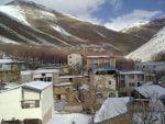 روستای واریش تهران