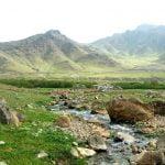 روستای آمله