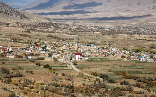 روستای سرسختی علیا