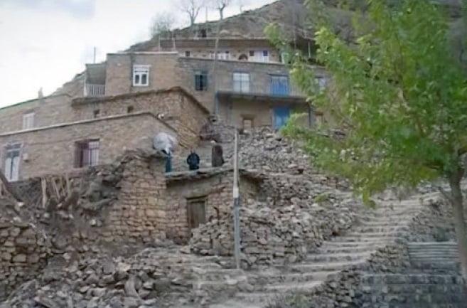 روستای زردویی