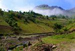 روستای سرخک سنجابی