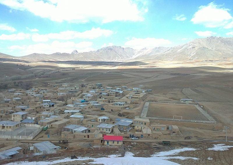 روستای کلیایی
