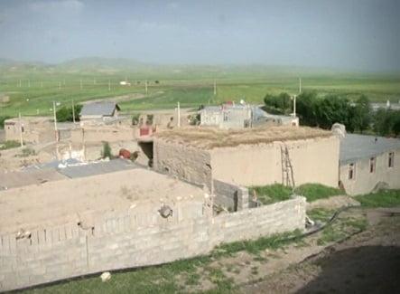 روستای بابان سردار