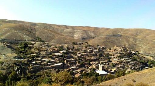 روستای مایان سفلی