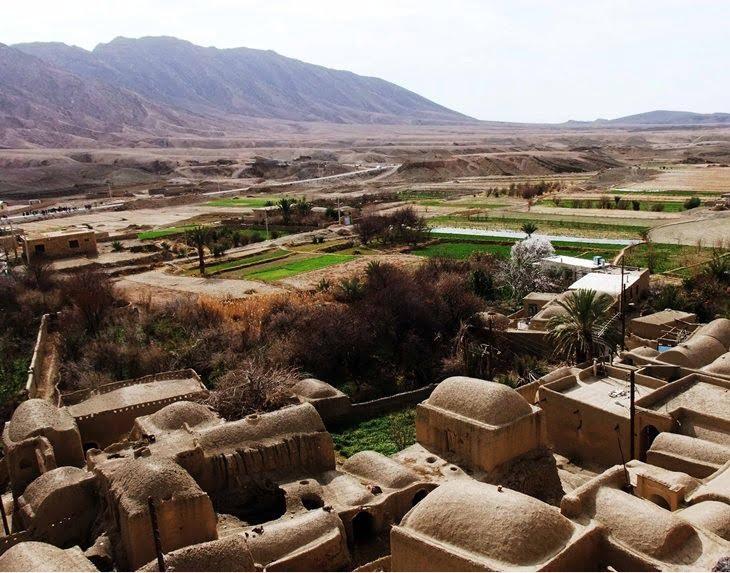 روستای پیرحاجات