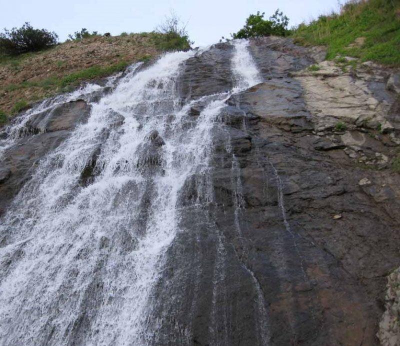 آبشار رامینه