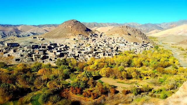 روستای سلیمانیه