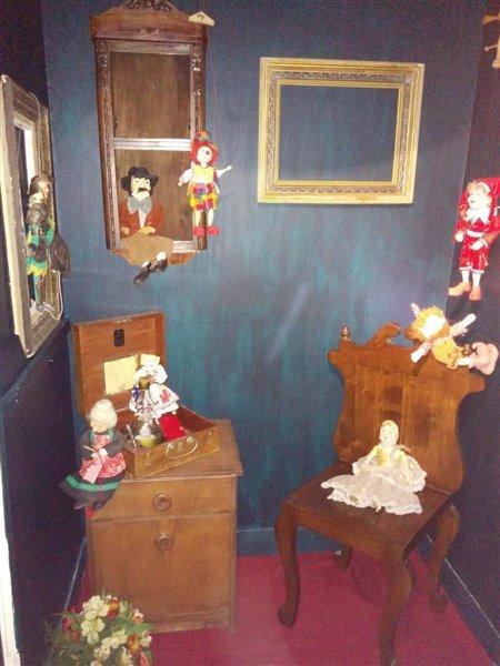 موزه عروسک های ملل