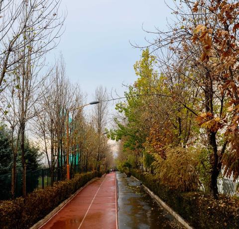 جاهای دیدنی تهران (100 جاذبه گردشگری تهران)