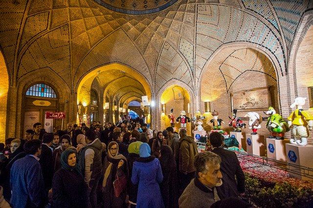 بانوان در توسعه گردشگری ، بازوان توانمند دولتند