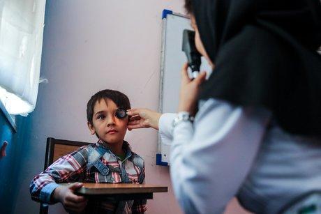 اولین شهر رایگان سلامت کودکان در قم به بهره برداری می رسد