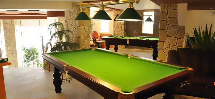 هتل صدف محمود آباد