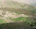 روستای کَرگَنه