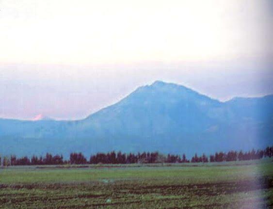 قله کلرز