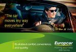 یوروپکار ایران : اجاره خودرو در فرودگاه ها و شهرهای ایران