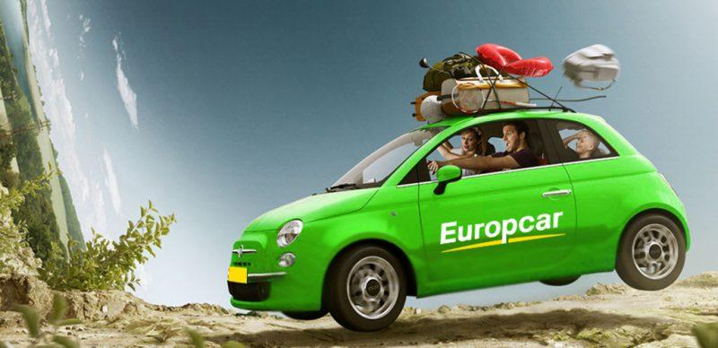 یوروپکار ایران : لذت رانندگی در جاده های 140 کشور