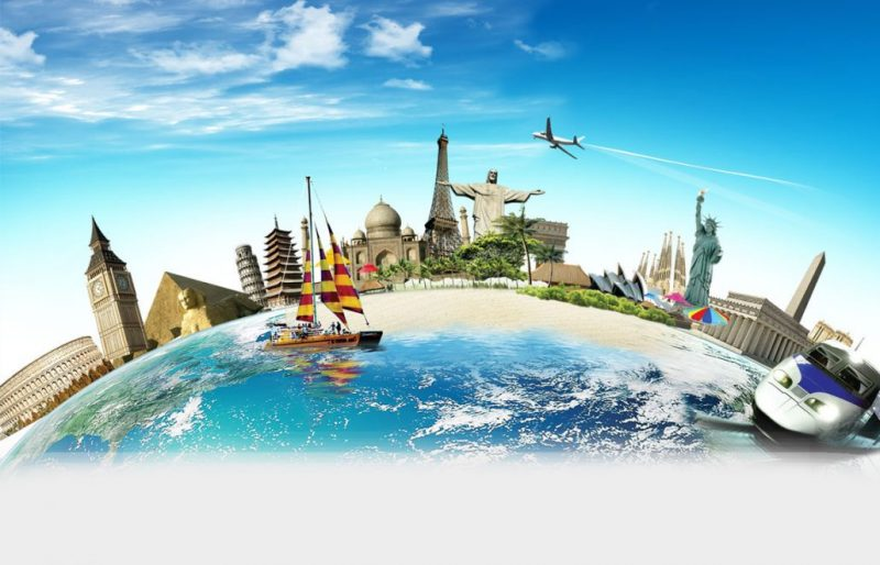 tourism definition - گردشگری و جهانگردی