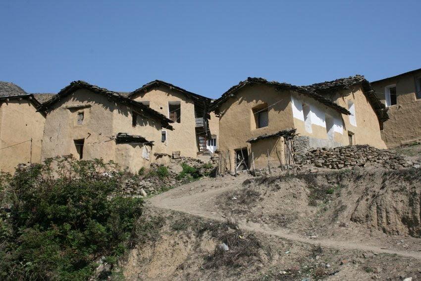 روستای کپ
