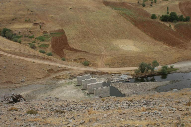 روستای مولان آباد