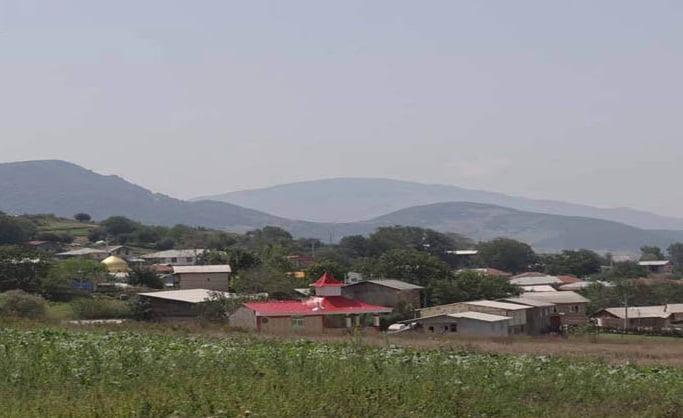روستای پیته نو